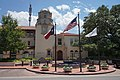 Highland Park July 2016 38 (Highland Park Town Hall).jpg