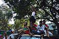 Hijra Dance - Chhath Festival - Strand Road - Kolkata 2013-11-09 4367.JPG
