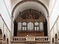 Hildesheim St Godehard organ.jpg