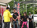 Himeji B-1 Grand Prix May 2011 12.jpg