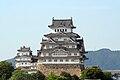 Himeji Castle Keep M09 02.jpg