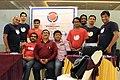 Hindi Wikimedians Technical Meet Bhopal 2018 -01.jpg