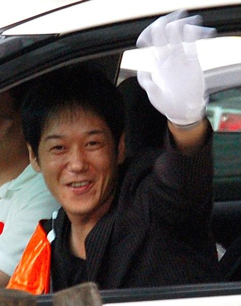 File:Hiroyuki Yoshiie July 20, 2007.jpg