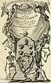 Historica notitia rerum Boicarum - symbolis ac figuris aeneis illustrata - in funere Caroli VII. Romanorum Imperatoris semp. aug. virtutum triumpho, solemnium quondam occasione exequiarum, accommodata (14725261536).jpg