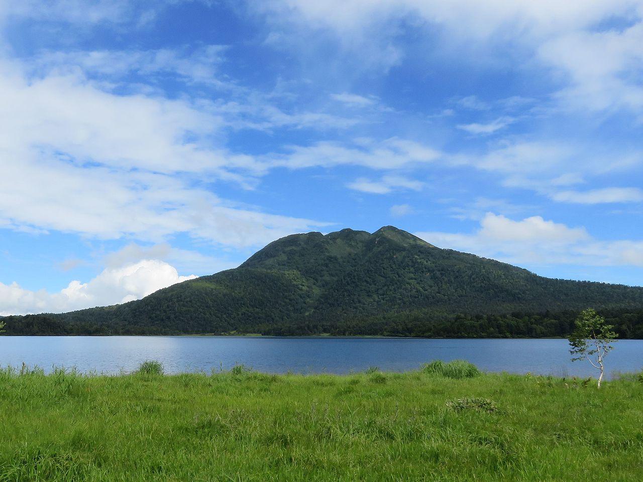 燧ヶ岳(福島県)