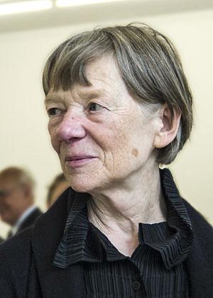 Candida Höfer - Candida Höfer on 29 June 2013
