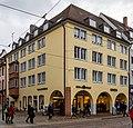 Hofapotheke Kaiser-Joseph-Straße 179 (Freiburg im Breisgau) jm90398.jpg