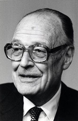 Henk Hofstra - Henk Hofstra in 1984