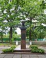 Hola Prystan Monument of I.Strelchenko (YDS 0755).jpg