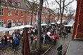 Holländisches Viertel, Holländischer Weihnachtsmarkt, Sinterklaas, Potsdam, Benkertstraße.jpg
