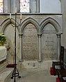 Holl Seintiau - Church of All Saints, Llangorwen, Tirymynach, Ceredigion, Wales 52.jpg