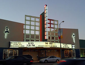Hollywood Palladium - Image: Hollywood Palladium 2012