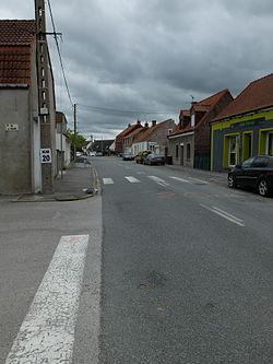 Holque - Route de Bourbourg.JPG