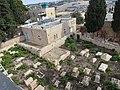 Holy Land 2018 (2) P174 Jerusalem Mount Zion Dajani Cemetery.jpg