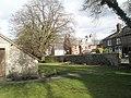 Holy Trinity Churchyard - geograph.org.uk - 1167576.jpg