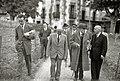 Homenaje al historiador y filólogo Julio de Urquijo (4 de 11) - Fondo Marín-Kutxa Fototeka.jpg