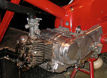 Honda Of Seattle >> Honda Super Cub - Wikipedia