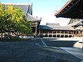 Hongan-ji National Treasure World heritage Kyoto 国宝・世界遺産 本願寺 京都122.JPG