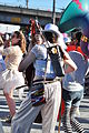 Honk Fest West 2015, Georgetown, Seattle - Carnival Band 33 (19071984931).jpg
