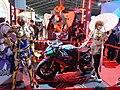 Honkai Impact 3rd cosplayers and LGE-5978 20210131a.jpg