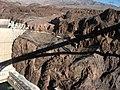Hoover Dam Facilities, as Seen from the Mike O'Callaghan – Pat Tillman Memorial Bridge (5443645216).jpg