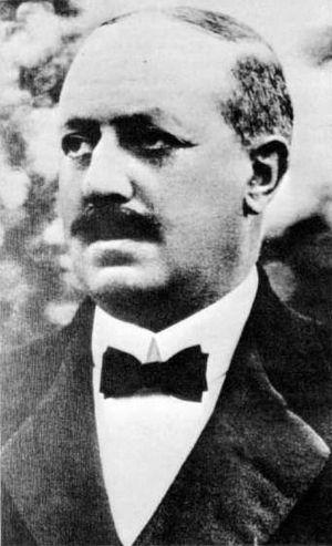 Horacio Echevarrieta - Horacio Echevarrieta