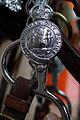 Horse bridle at Birmingham Police Museum Birmingham City Police 1.JPG