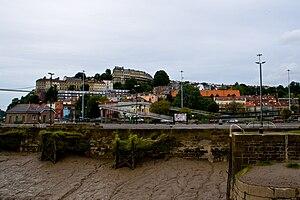 Hotwells - Image: Hotwells Bristol UK