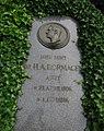 Hubert A. Dormagen -Grab.jpg