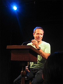 Hugh Howey 2013.jpg
