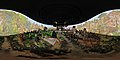 Human Evolution Panorama Under Construntion - 360x180 Degree Equirectangular View - Science Exploration Hall - Science City 2015-12-04 6825-6835 Compress.JPG