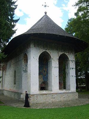 The Humor Monastery