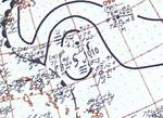 Hurricane Nine Analaysis 9. November 1948.png