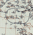 Hurricane Two analysis 31 Jul 1899.png