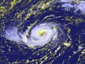 Hurricane Vince on 2005-10-09, 1200.jpg