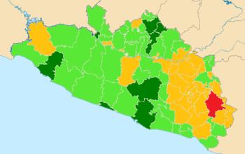 Estado de Guerrero  Wikipedia la enciclopedia libre