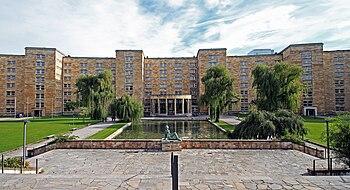 campus westend casino