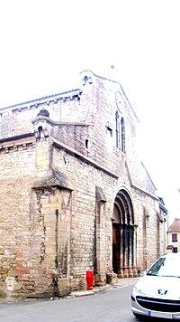 IMG Eglise de Tournus 1.JPG