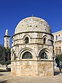 ISR-2013-Jerusalem-Temple Mount-Dome of Solomon.jpg