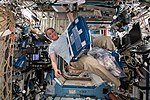 ISS-56 Serena Auñón-Chancellor works inside the Destiny lab (1).jpg