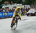 Iban Mayo en el Giro de Italia 2007.JPG