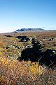 Iceland - Thingvellir 15 - plate boundary fault line (6571210667).jpg