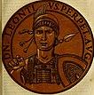 Icones imperatorvm romanorvm, ex priscis numismatibus ad viuum delineatae, and breui narratione historicâ (1645) (14744350954).jpg
