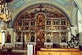 Iconostasis Ulic greek catholic pict taken in 2001.jpg
