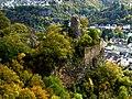 Idar-Oberstein – Burgruine Bosselstein - panoramio.jpg