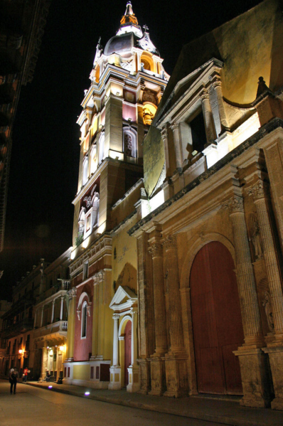398px iglesia catedral mayor de cartagena colombia by igvir ramirez
