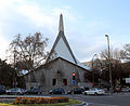 Iglesia de Nª Sra. de Guadalupe (Madrid) 06.jpg
