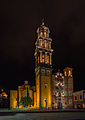 Iglesia de San Francisco, Puebla, México, 2013-10-11, DD 01.JPG