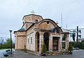 Iglesia de la Natividad de la Madre de Dios, Montaña Vodno, Skopie, Macedonia, 2014-04-17, DD 77.JPG