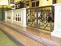 Iglesia del Sag. Corazon de Jesus-Comulgatorio-Vista 2.JPG